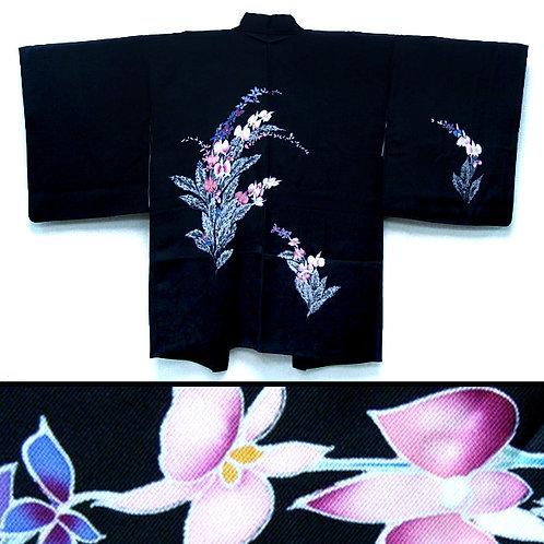 Orchid Sprays Haori