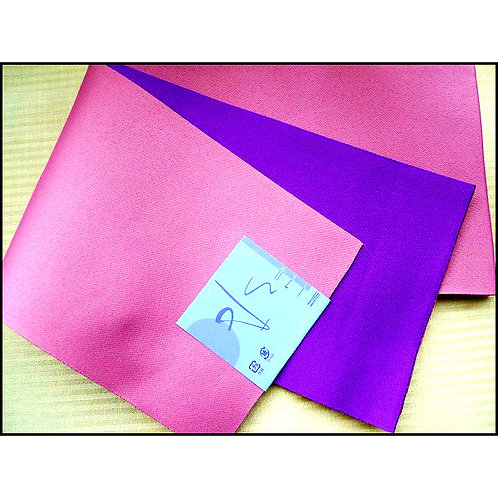 Pink & Purple Reversible Obi