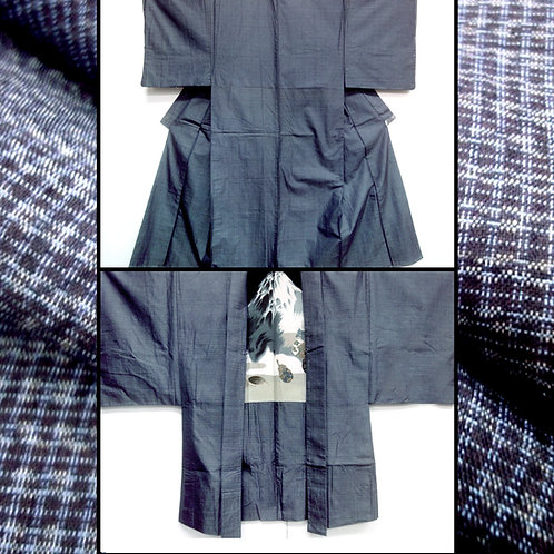 Fuji Lining Men's Silk Ensemble