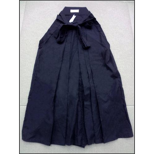 Black Cotton Umanori Hakama