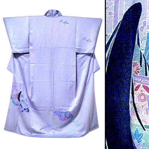 Heian Hime & Fans Kimono
