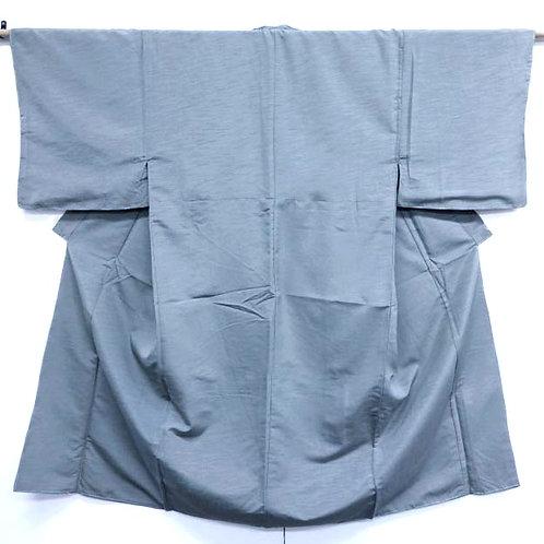 A Handsome Grey Kimono M
