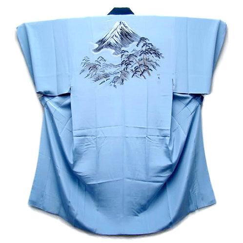 Fabulous Fuji Naga-Juban Kimono