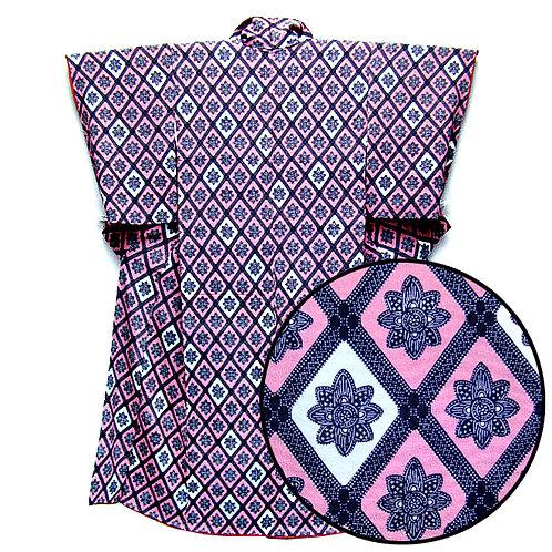 Diamond Flowers Kimono