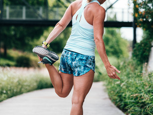 Movement Through Menopause