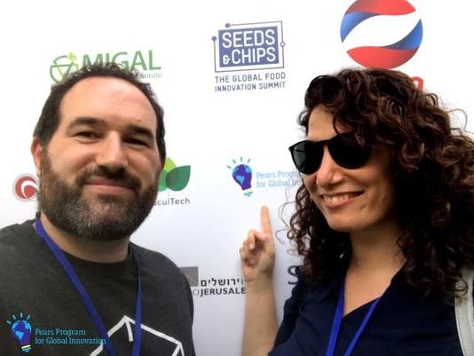 Sustainable Food Pack Hackathon