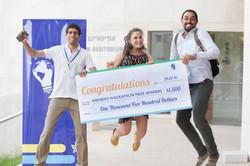 India-Israel Affordable Healthcare Hackaton Last Prize Ceremony-105