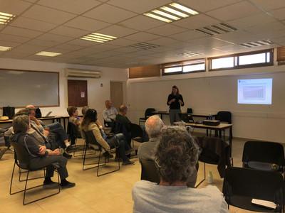 Eilat Elot Conference