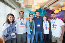 India-Israel Affordable healthcare Hackaton (13 of 36)