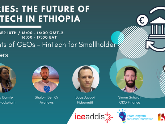 The Future of FinTech in Ethiopia - Webinar #3