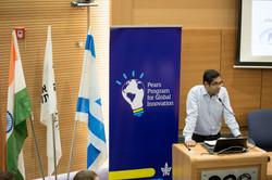 India-Israel Affordable Healthcare Hackaton Last Prize Ceremony-88