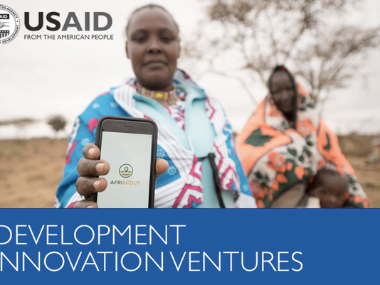 Development Innovation Ventures: Turning Bright Ideas into Global Solutions
