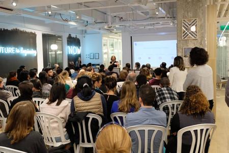 Pears Challenge Recruitment event Tel Aviv