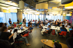 India-Israel Affordable healthcare Hackaton (14 of 19)
