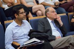 India-Israel Affordable Healthcare Hackaton Last Prize Ceremony-66