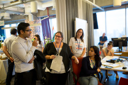 India-Israel Affordable healthcare Hackaton (12 of 19)