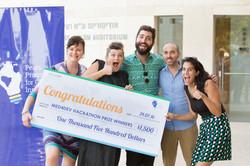 India-Israel Affordable Healthcare Hackaton Last Prize Ceremony-99