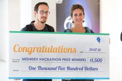 India-Israel Affordable Healthcare Hackaton Last Prize Ceremony-95