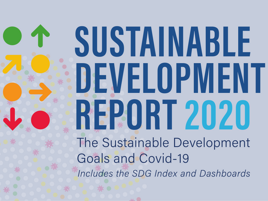 Sustainable Development Goals and COVID-19. Sustainable Development Report 2020