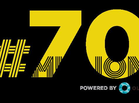 Take Action #70Million