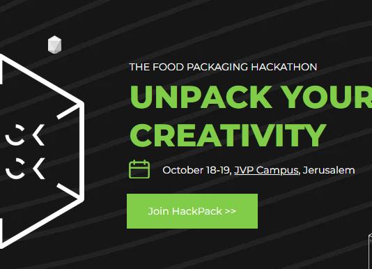 The Food Packaging Hackathon