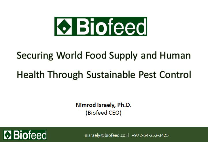 Biofeed