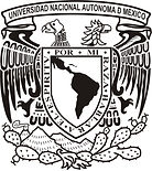 Universidad Nacional Autónoma de México.