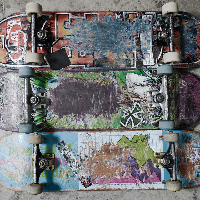 Skate Hardware