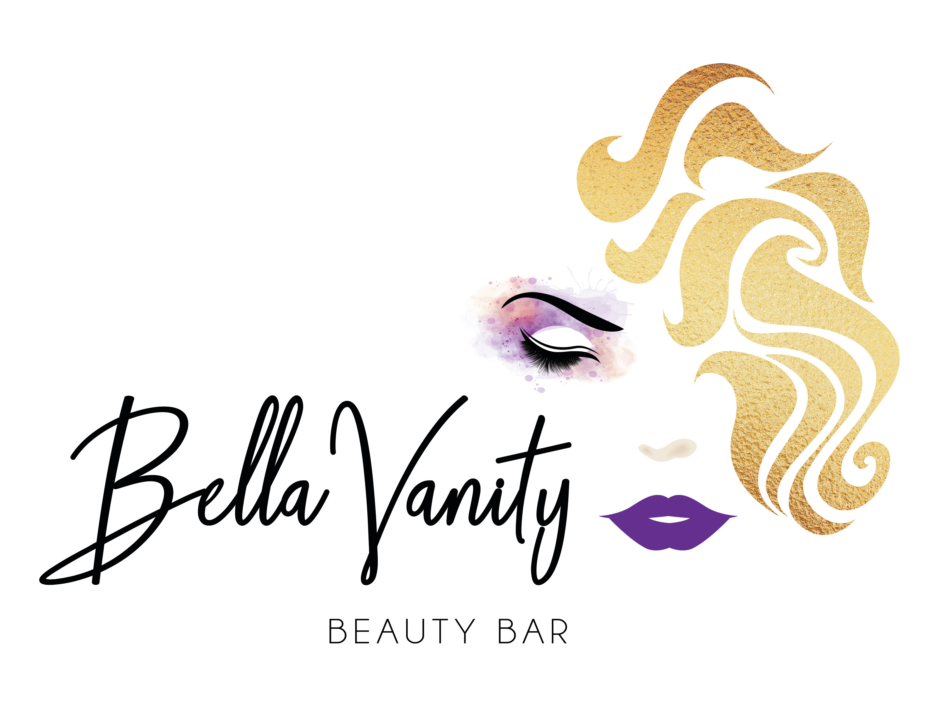 Bella Vanity Beauty Bar