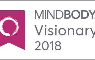 Centre Ice Fitness has been named a  2018 Mind Body Visionary!