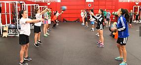Centre Ice Fitness Health Club Traverse City