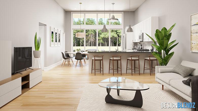 -8900 Manhattan N._Interior__Living Room