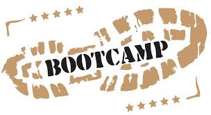FREE Boot Camp classes start February 3rd!