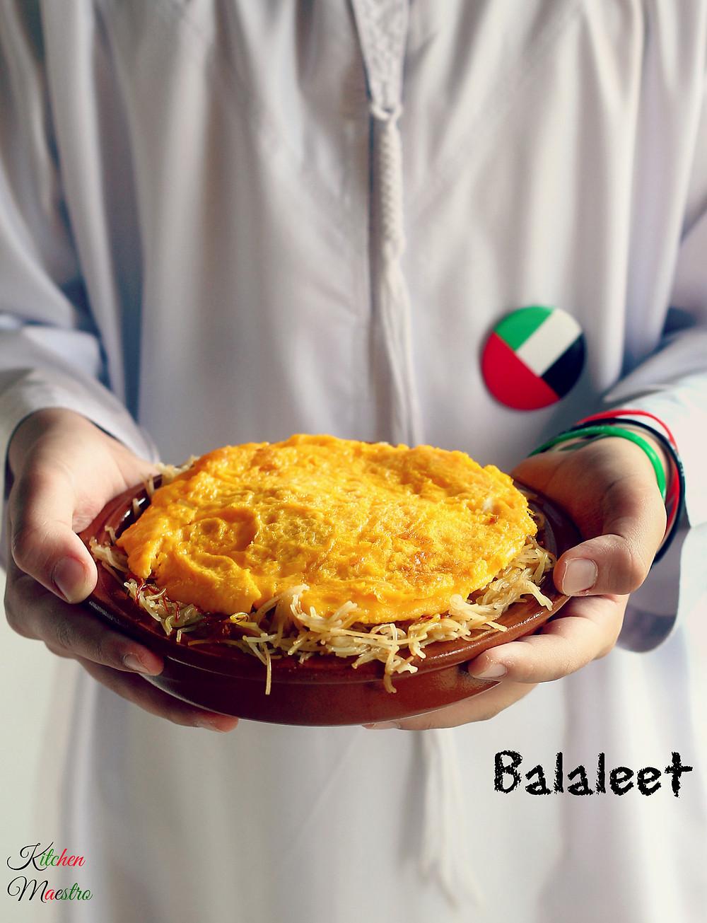 Balaleet