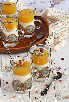 qamar eldeen pudding