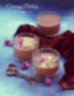 Caraway pudding, Meghli