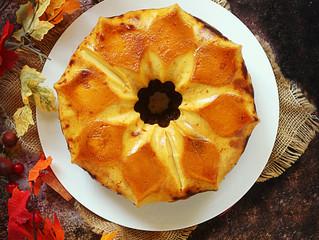 Chocolate/Coffee Flan Cake