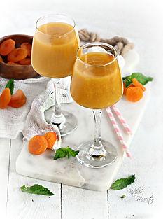qamar el deen juice