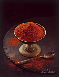Kashmiri powder