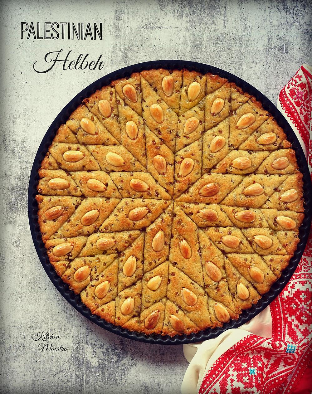 Palestinian Helbeh