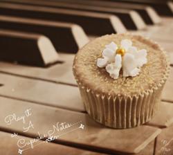 cupcake note