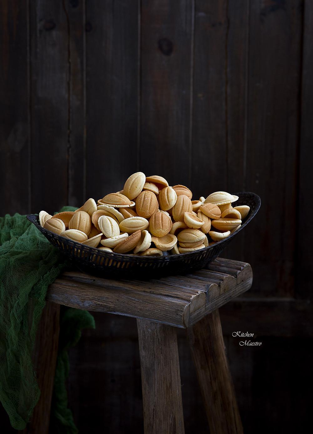 Orzeski cookies
