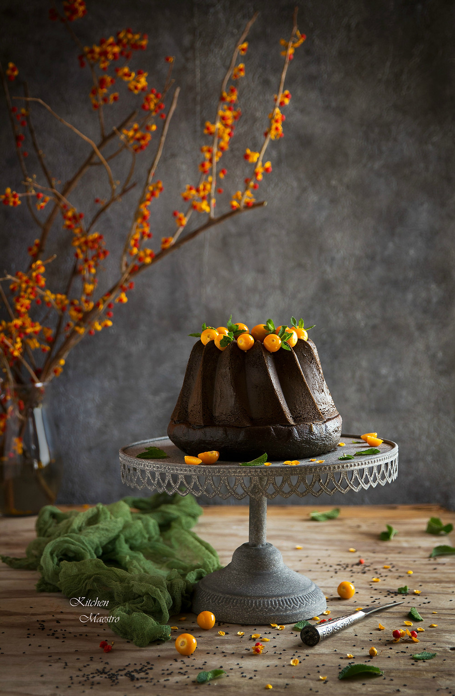 Qizha Cake