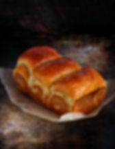 soft milk toast bread