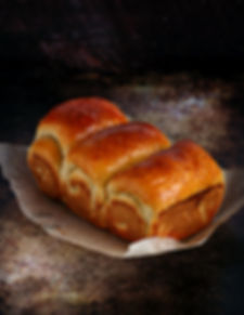 sof milk toast