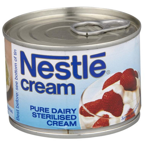 nestle cream ashta