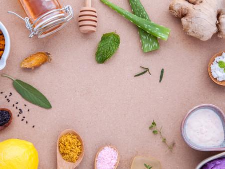 Mitos e verdades sobre o uso de alimentos para cuidados da pele