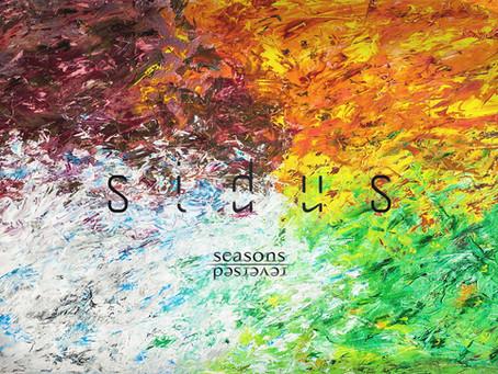 "Album Review: Sidus ""SEASON'S REVERSED"""
