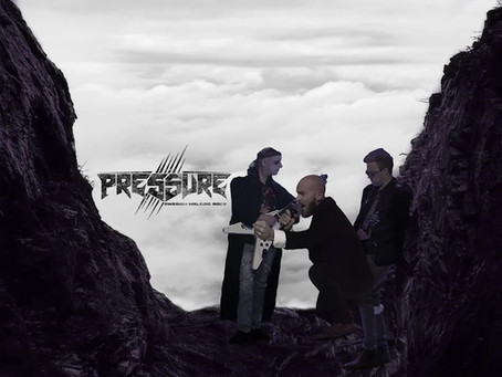 Interview with Pressure