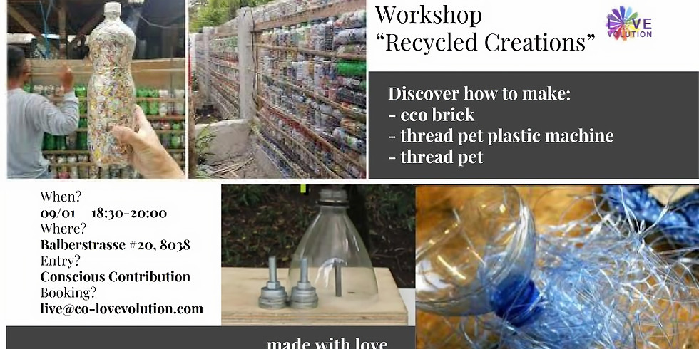 Recycled Creations